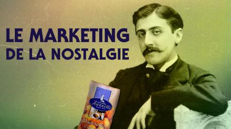 «C'était mieux avant…» – Le marketing de la nostalgie