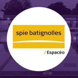 Espaceo – SPIE Batignolles