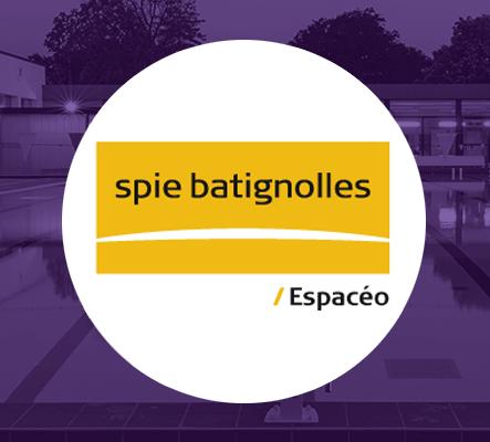 Espaceo - SPIE Batignolles