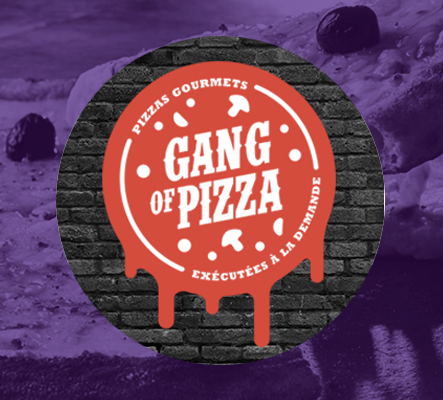 Gang of Pizza