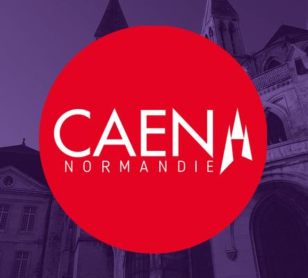 Ville de Caen