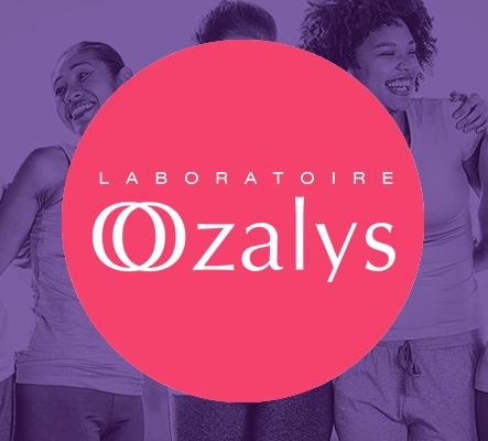 Laboratoire Ozalys