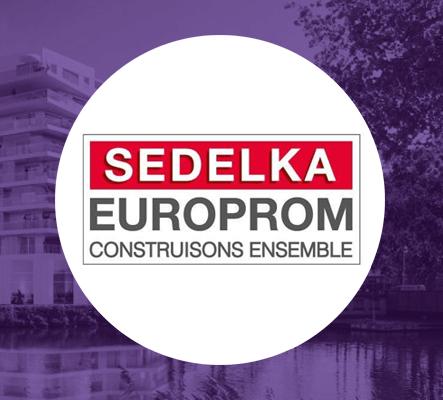 Sedelka Europrom